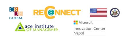 REC@nnect Demo Day - Nepal
