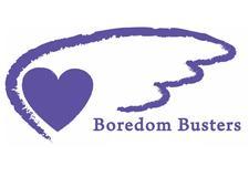 Boredom Busters logo