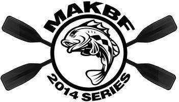 Mid-Atlantic Kayak Bass Fishing Series YETI Cooler...