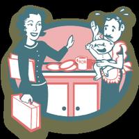 Tech-Life Balance & The Modern Mom Entrepreneur