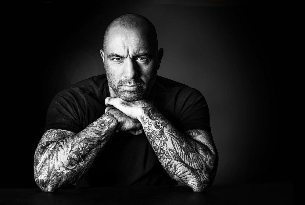 Comedy Rocks with Joe Rogan