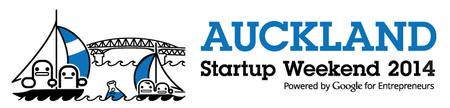 Auckland Startup Weekend May 2014
