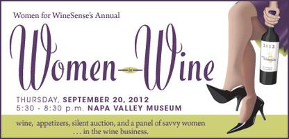 Women in Wine ~ Many Career Paths into the Wine...