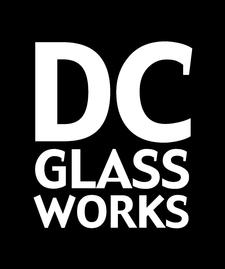 DC GlassWorks and Sculpture Studios logo