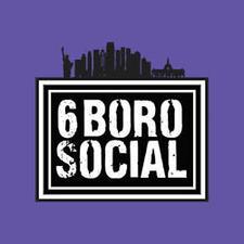 6boro Social logo