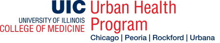 Urban Health Program Specialty Exposure: UIC...
