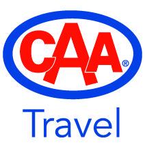 CAA NEO Travel logo