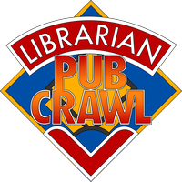 5th Annual Librarian Pub Crawl on May 17th