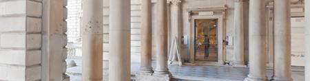 London Slow Art Day - The Courtauld Gallery - April...