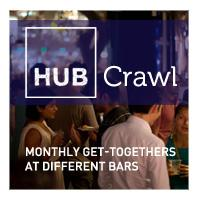 Hub Crawl x DrinkEntrepreneurs