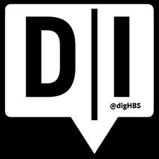 HBS Digital Initiative logo