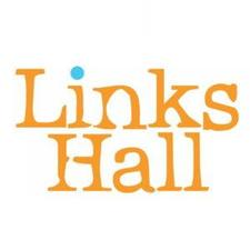 Links Hall logo