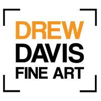 Drew Davis Fine Art logo