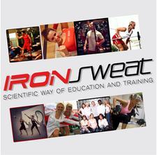 IRON SWEAT LIMITED logo
