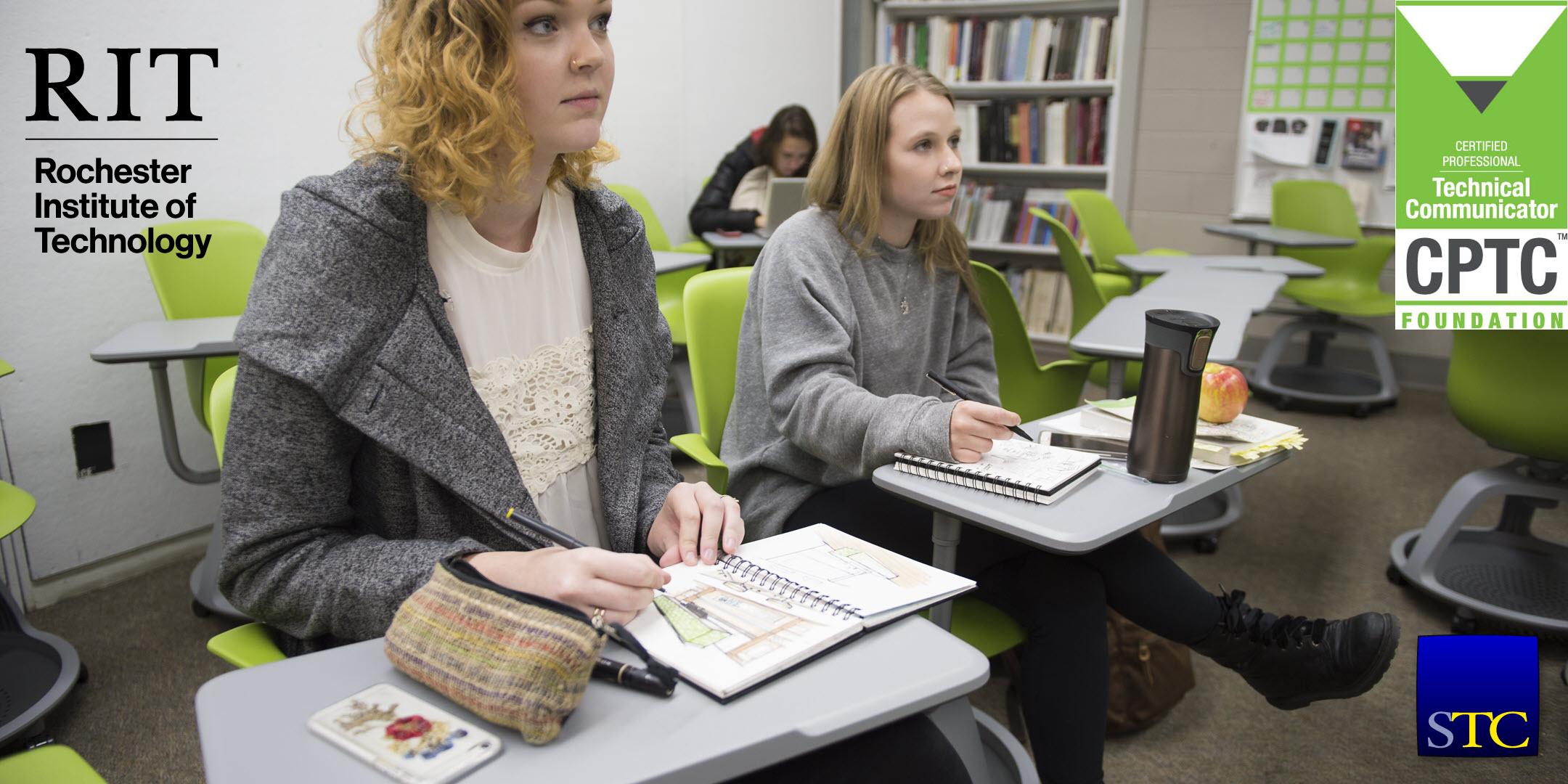 POSTPONED: CPTC Exam Prep Training at RIT