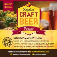 Md Craft Beer Festival - 2014 TICKETS NOW SOLD OUT