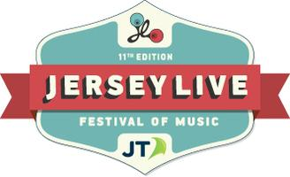 Jersey Live Festival 2014 with JT