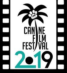 Canine Film Festival logo