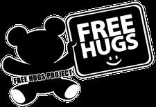 Free Hugs Project logo