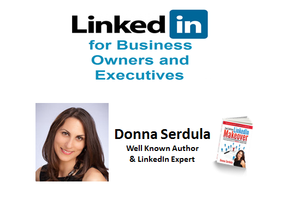 Linkedin for Business Owners and Executives