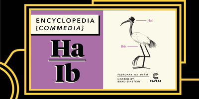 Encyclopedia Commedia