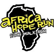 Africa Hope Run with myTEAM TRIUMPH