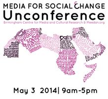 Media for Social Change Unconference (#M4SC)