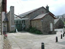 Hawes Slow Art Day - Dales Countryside Museum - April...