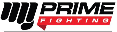 Prime Fighting: Fight Night at The Fairgrounds