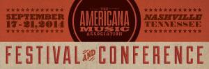 Americana Music Festival & Conference