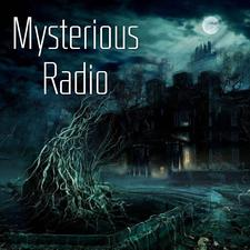 Mysterious Radio logo