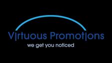 Virtuous Promotions logo