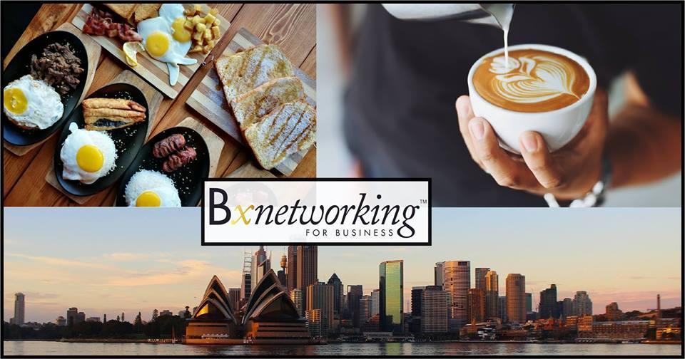 BxNetworking Parramatta - Business Networking in Parramatta (Sydney)