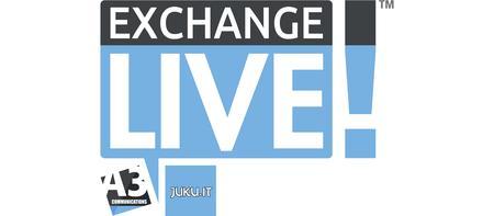 Exchange Live! 2019