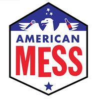 American Mess Tour with Katie East, Naomi Ekperigin &...
