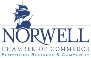 Norwell Chamber of Commerce Awards Dinner 2014