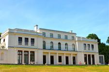 Gunnersbury Park & Museum logo