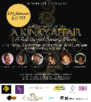A Kinky Affair | Where Networking meets Natural...