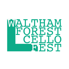 Waltham Forest Cello Fest logo