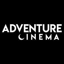 Adventure Cinema logo