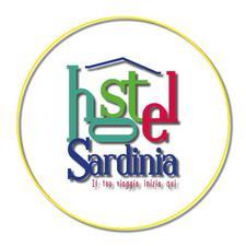 Hostel Sardinia  logo