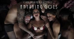 CLUB LABYRINTH NYC * ANYTHING GOES WEDNESDAY!* BLACKOUT ROOM! * COUPLES & SINGLES * MIDTOWN