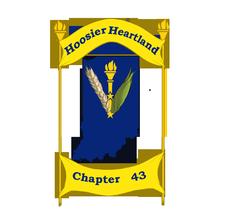 NCMS Chapter 43 logo