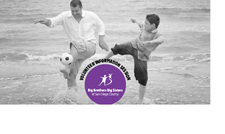 Big Brothers Big Sisters of San Diego County logo