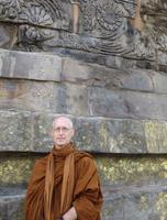 3 day Residential Retreat with Ajahn Pavaro April...