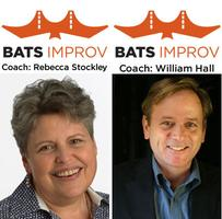 Effortless Story with William Hall and Rebecca...