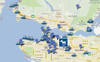 Share Vancouver MAPJAM!