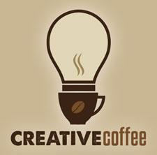 Creative Coffee Leicester logo