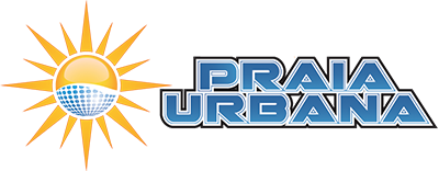 Praia Urbana | 06.14. | Featuring Todd Terry, The Cube...