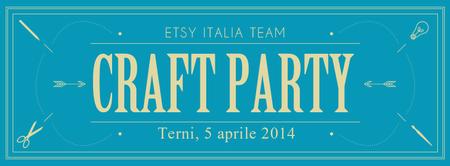 """Craft Party - """"Papel Picado"""" L'arte della carta..."""